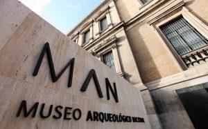 EL PODER DEL PASADO. 150 AÑOS DE ARQUEOLOGÍA EN ESPAÑA @ Madrid | España