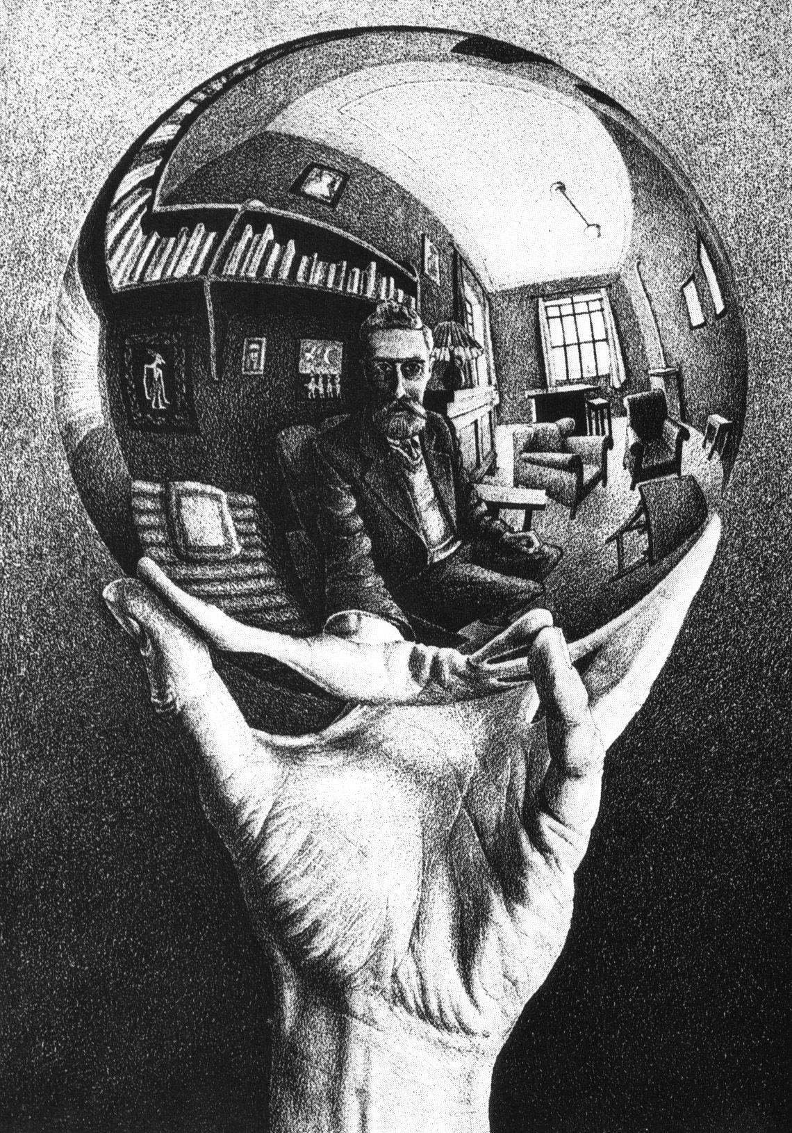 Reapertura del Palacio de Gaviria con exposición sobre Escher