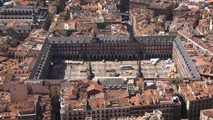 CRÍMENES DEL VIEJO MADRID