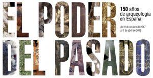 VISITA A LA EXPOSICIÓN: El poder del pasado en el MAN @ MUSEO ARQUEOLOGICO NACIONAL | Madrid | España