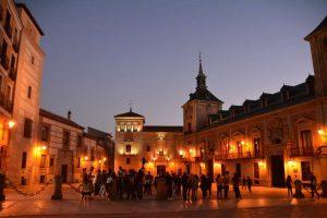 MADRID DEL SIGLO DE ORO