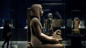 Exposición Faraón en CaixaForum. ***Nueva***