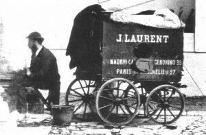 La España de Laurent (1856-1886) Un paseo fotográfico por la historia (del 20 de diciembre al 3 de marzo de 2019) @ Madrid | Comunidad de Madrid | España