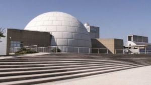 Planetario de Madrid @ Madrid | Comunidad de Madrid | España