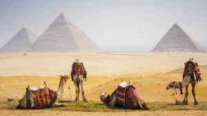 Egipto: Río Nilo, dioses y momias (Visita para familias) @ Madrid | España