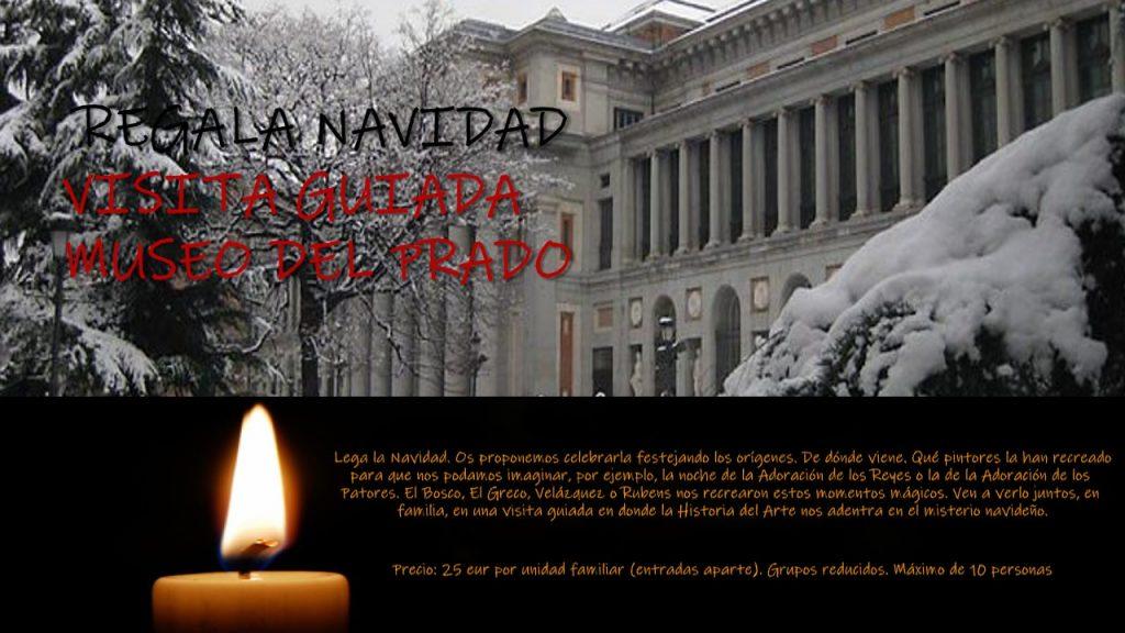 ***Novedad***NAVIDAD EN EL MUSEO DEL PRADO @ Madrid | Comunidad de Madrid | España